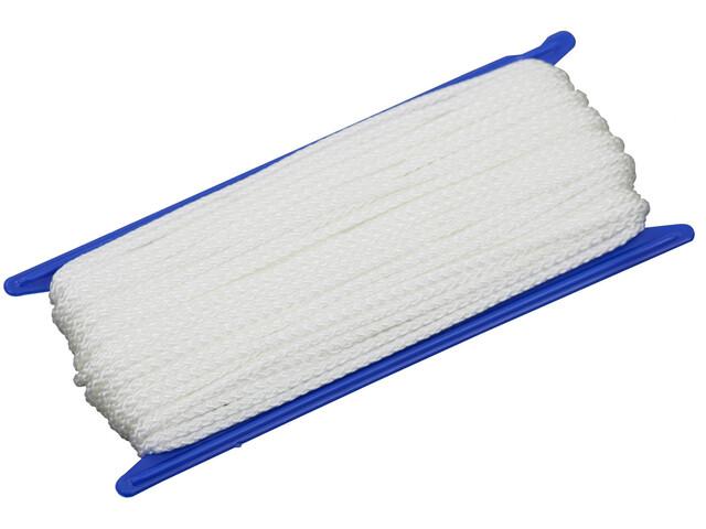 CAMPZ Cuerda Multiusos 20m 3mm, white
